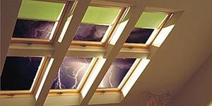 Střešní okna OKPOL / DACHSTAR