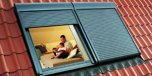 Strešné okná VELUX