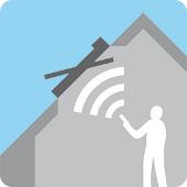 Ikona - elektrické ovládání Integra VELUX