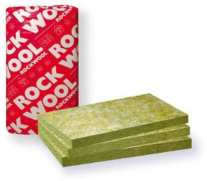 Izolace Rockwool Superrock