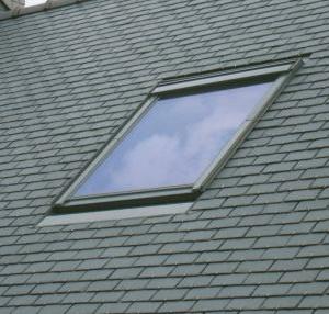 Lemování EDN 0000 pro zapuštěná střešní okna VELUX
