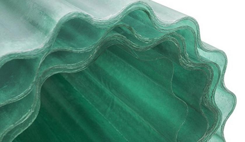 Guttagliss zelený - detail