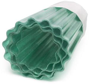 Sklolaminátové role Guttagliss PES zelená