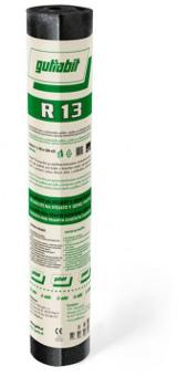 Podkladní asfaltový pás R 13