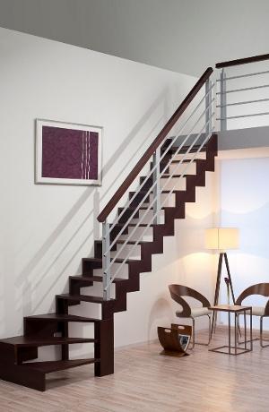 Mlynářské schody Dolle Genf