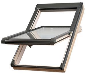 Kyvné střešní okno OKPOL ENEVI