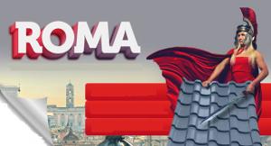 Střešní krytina Regamet Roma
