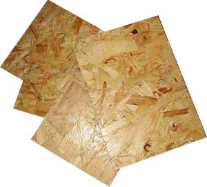 Dřevoštěpkové OSB desky KRONOSPAN