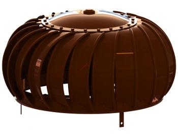 Ventilační hlavice Lomanco - samotná TIB 12 C