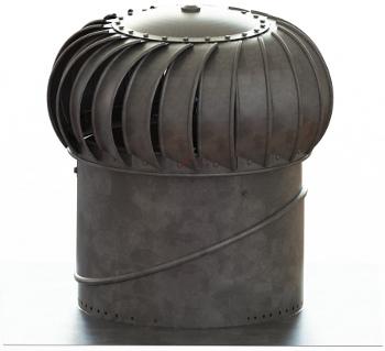 Ventilačná turbína Lomanco GT 12