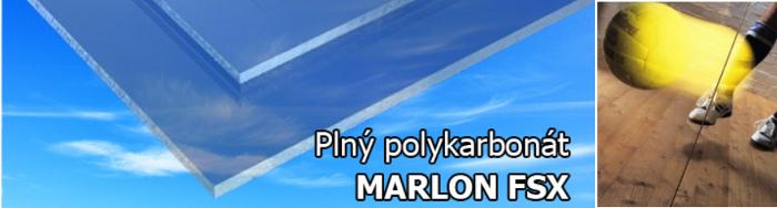 Marlon FSX - desky