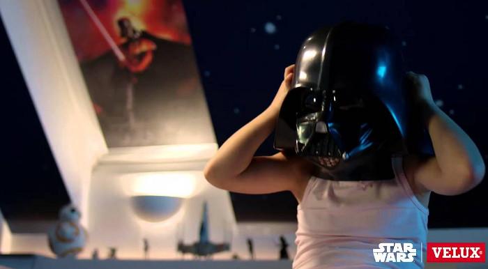 Roleta Star Wars