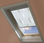 Rolta ARP pro střešní okna FAKRO