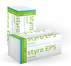 Fasádní styro polystyren EPS 70 F