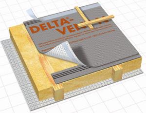 Delta VENT N