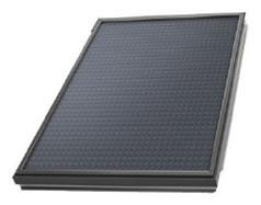 VELUX CLI - solární kolektor