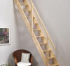 Mlynářské schody MADRID - do výšky 283,5 cm