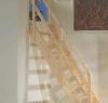 Mlynářské schody DOLLE NORMANDIA Madlo