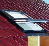 Střešní okno ROTO WDF R45 K WD - dekor