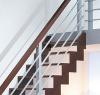 Mlynářské schody DOLLE Genf - 1/2 zatočení