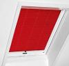 Plisovaná roleta ROTO ZFA M odstíny 2-F - pro okno