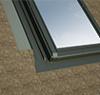 Lemování OKPOL P - ploché krytiny - 114x118 cm