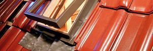 Střešní doplňky a systémy pro střechy
