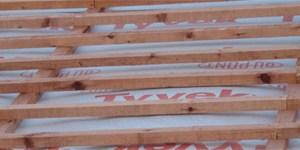 Stavební fólie pro střechy