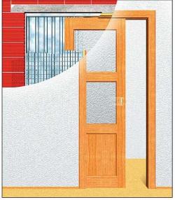Variabilní stavební pouzdra JAP