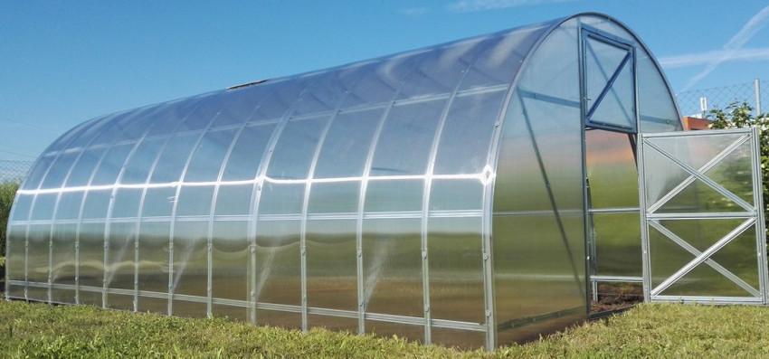 Zahradní skleník Gutta