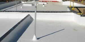 Hydroizolační PVC fólie