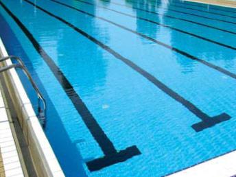ALKORPLAN - bazénová fólie