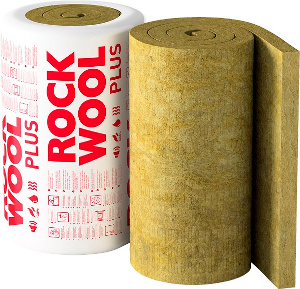Izolace ROCKWOOL Megarock PLUS