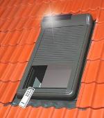 Venkovní roleta ARZ Solar