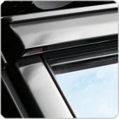 Lemování pro střešní okna VELUX - titanzinek