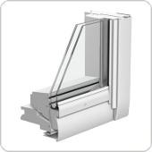 Zasklení - střešní okno VELUX GGL 3060