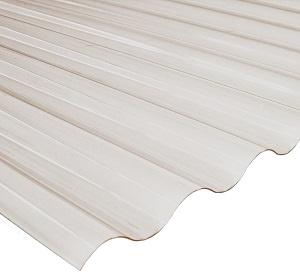 ONDULINE Onduclair PVC