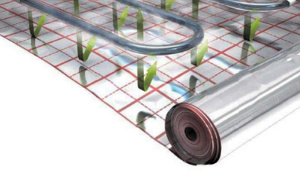 Speciální podlahová fólie Floor Reflex