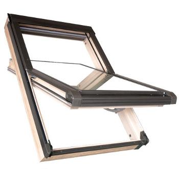 Kyvné střešní okno OKPOL MSO E2