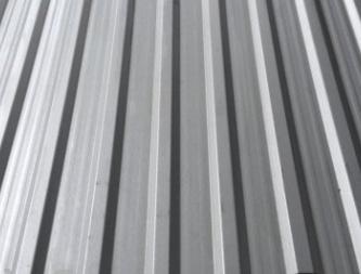 Trapézový plech Regamet ALUZINEK