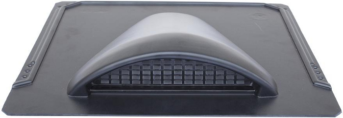 Odvětrávací tvarovky pro šindelové střechy T4