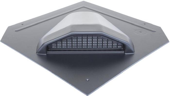 Odvětrávací tvarovky pro šindelové střechy T5