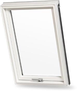 Kyvné střešní okno Dakea Better PVC