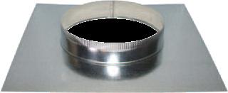 základna k turbínám Lomanco IB 8