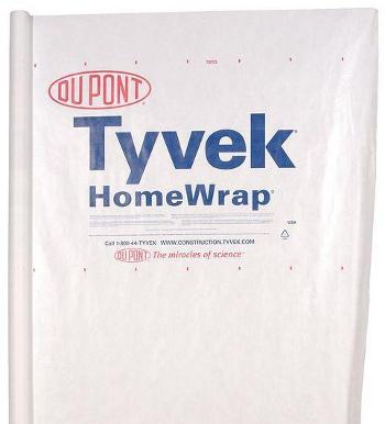 Tyvek Housewrap