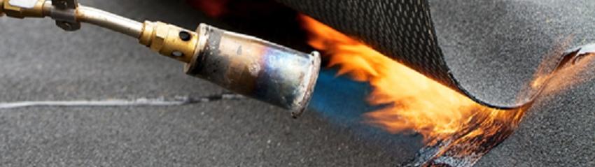 Guttabit V60 S30 - tavení plamen