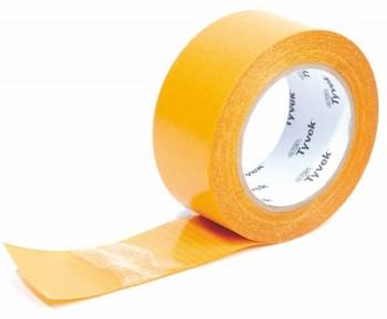 Oboustranně lepící páska TYVEK