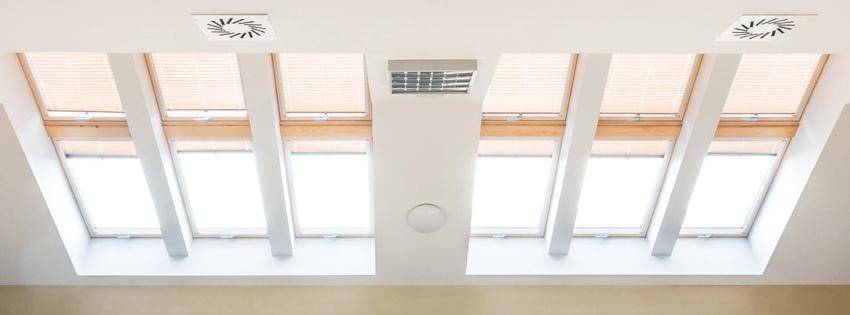 Žaluzie AJP pro střešní okna FAKRO