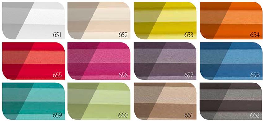 Barvy APS I
