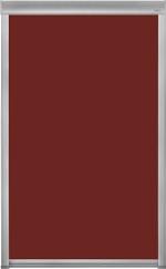 FAKRO ARP I - roleta - vodící lišty